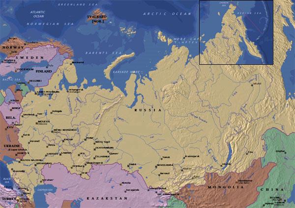 rusya işletme halinde inşaat halinde kapatıldı söküldü rusya ...